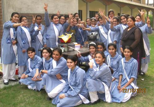 Kinnard-students